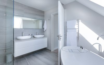 Salle de bain à Lingolsheim