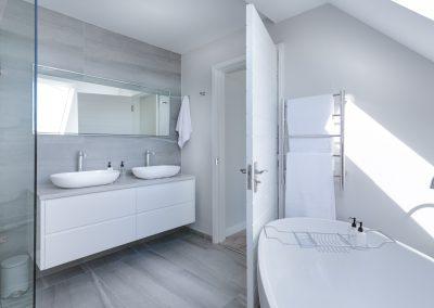 salle de bain à Strasbourg