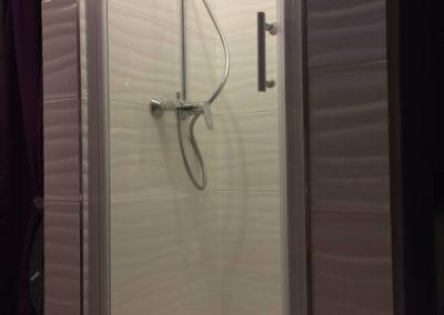 cabien de douche