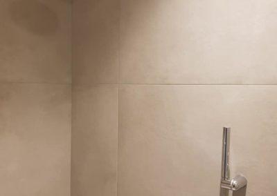 carrelage douche italienne