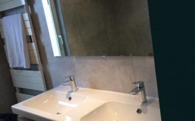 Salle de bain clé en main à Strasbourg