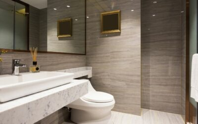 Création de salle de bain à Illkirch